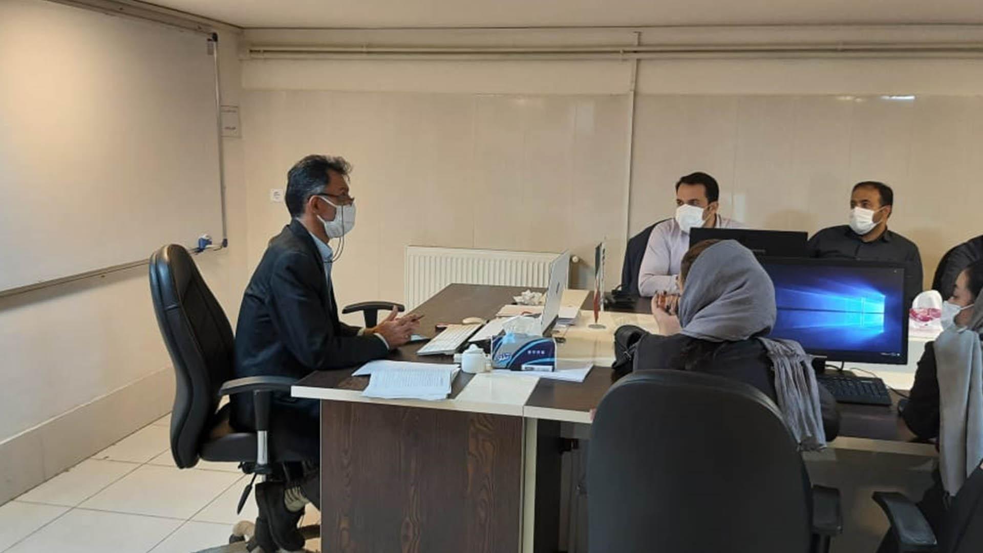 دوره آموزشی مباحث مالیاتی با حضور استاد پزشکی